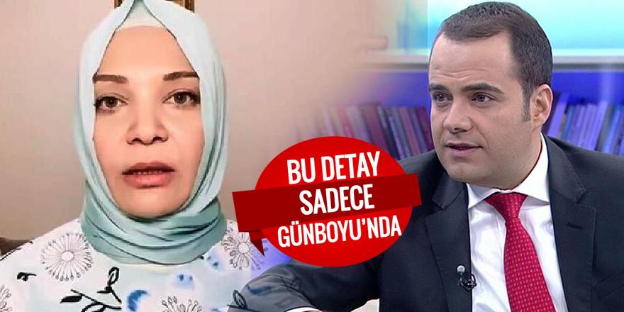 """Ünlü ekonomist Özgür Demirtaş ile Hilal Kaplan birbirine girdi: """"Dünün FETÖ'cüsü gelmiş bana..."""""""