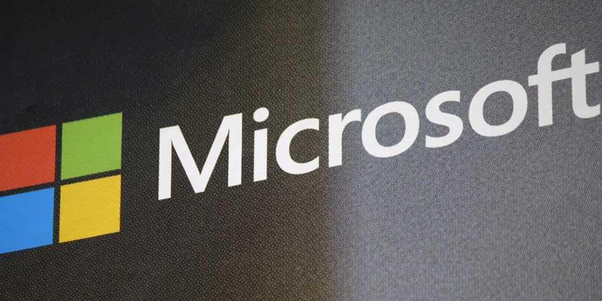 Microsoft'tan güvenlik uyarısı