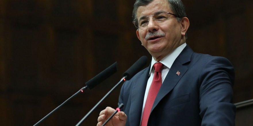 Ahmet Davutoğlu cephesinden çok konuşulacak çıkış! AKP'den kaç vekille görüştüklerini açıkladı