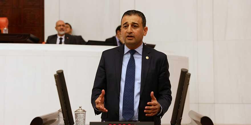 CHP Adana Milletvekili Burhanettin Bulut: Vatandaş yokluk içindeyken...