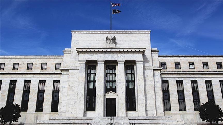 Fed enflasyon görünümüne ilişkin açıklama yaptı