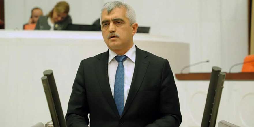 Ömer Faruk Gergerlioğlu yeniden milletvekili!