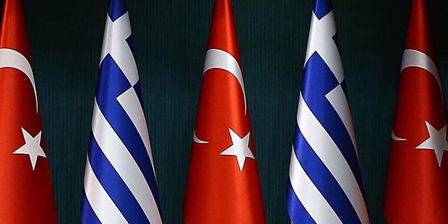 Türkiye, Ege ve Akdeniz'deki adaların silahsızlandırılmasını ihlal eden Yunanistan'ı BM'ye şikayet etti