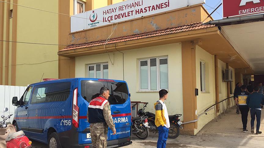 Sınırdan ateş açıldı: 1 asker şehit