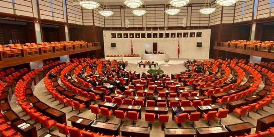 Cumhur İttifakı'na büyük şok! MHP'yi zora sokan fezleke Meclis'te