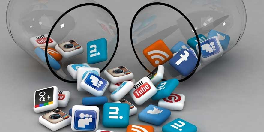En çok hangi uygulama kullanılıyor? Partilerin sosyal medya tercihi belli oldu