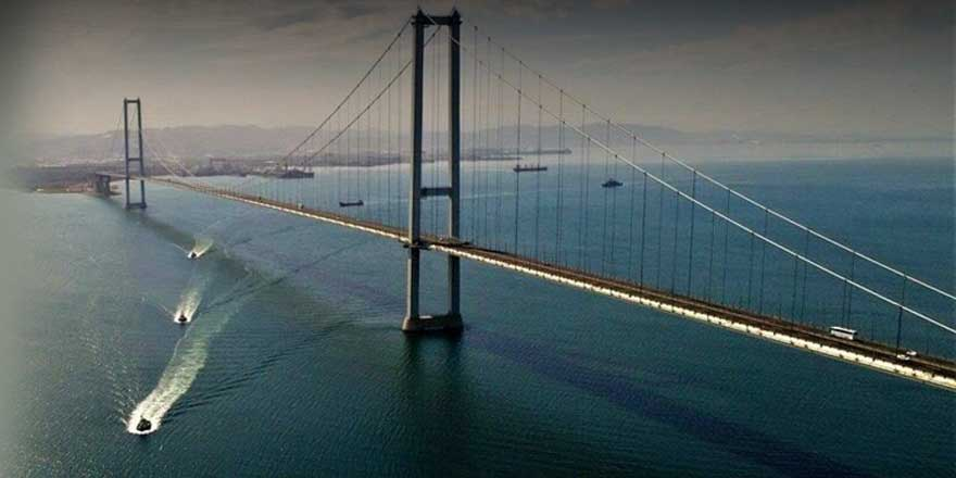 Yine vatandaşın cebinden çıkacak!  Kullanılmayan köprü ve otoyollara yüz milyonlarca lira...