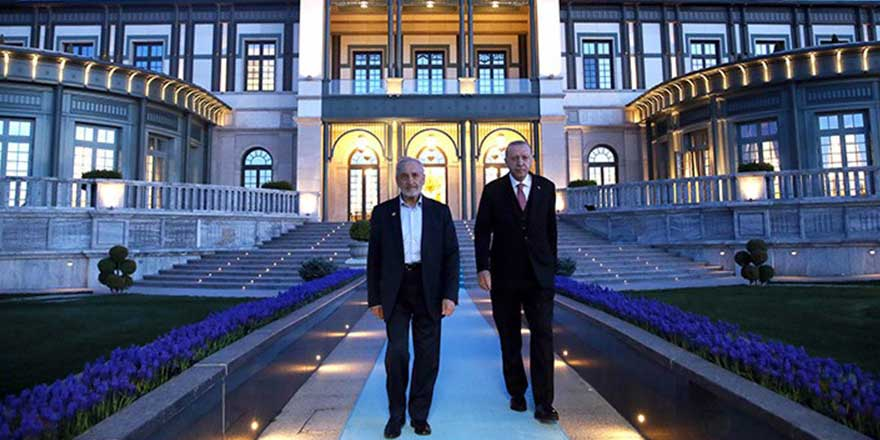 Cumhurbaşkanı Erdoağan'dan Oğuzhan Asiltürk açıklaması