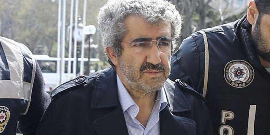 ÖSYM eski başkanı Ali Demir' FETÖ üyeliğinden yargılanıyor ama kaldığı ve çalıştığı yer ödül gibi...