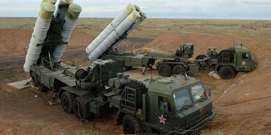 Rusya'dan Türkiye'ye  S-400 açıklaması! Finansal model oluşturuldu