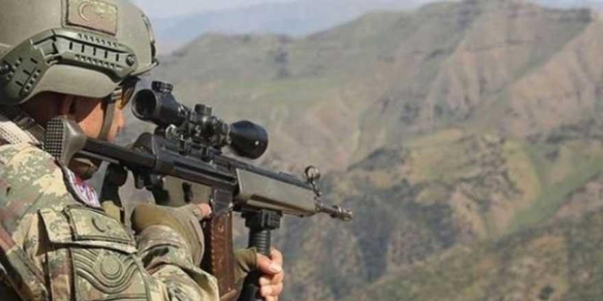 MSB'den flaş duyuru: 5 günde 39 terörist etkisiz