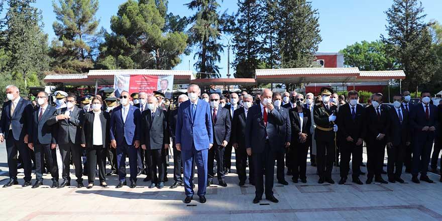 Kıbrıs ziyaretinde neden Kemal Kılıçdaroğlu yoktu?