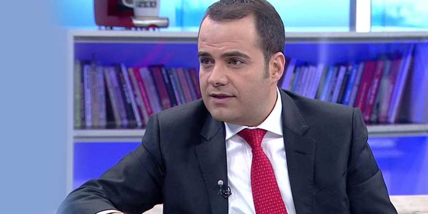 Ünlü ekonomist Özgür Demirtaş hastanelik oldu! Nedenini sosyal medya hesabından açıkladı!