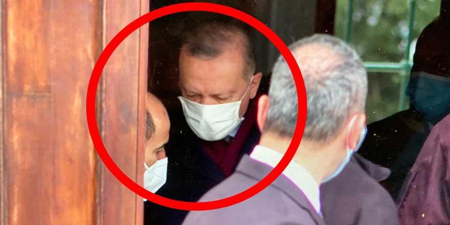 Erdoğan ile Melih Bulu konusunda ters düşen YÖK Başkanı Yekta Saraç ayrılık hazırlığında