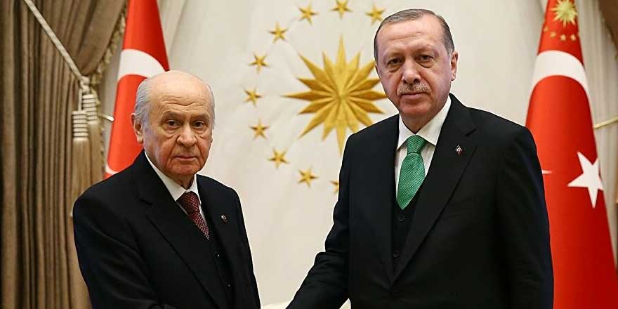 Okan Müderrisoğlu: MHP'nin de kabine bileşiminde düşünülmesinin zamanı geldi mi?
