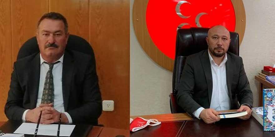 İttifak ortağı yok sayıldı! AKP'li ismin sözleri MHP'lileri kızdırdı