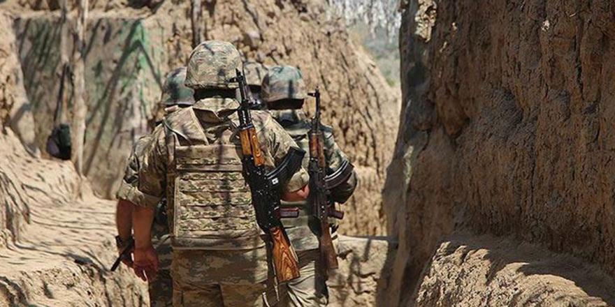 Azerbaycan ile Ermenistan arasında çatışma!