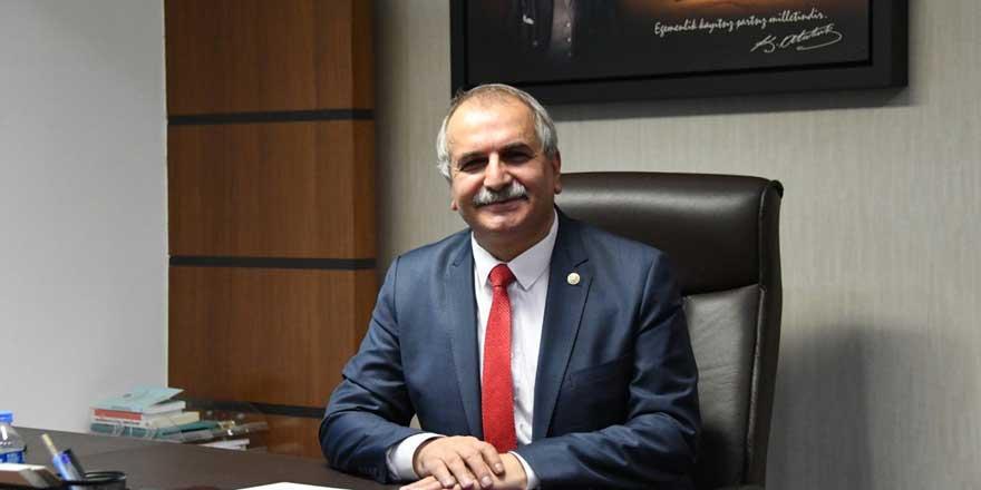 İYİ Parti İstanbul Milletvekili Ahmet Çelik'ten Lozan Antlaşması mesajı