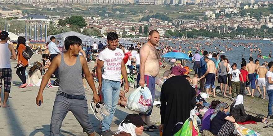 Günün bomba esprisi Zaytung'dan geldi: Azınlık Türkler yüzünden...