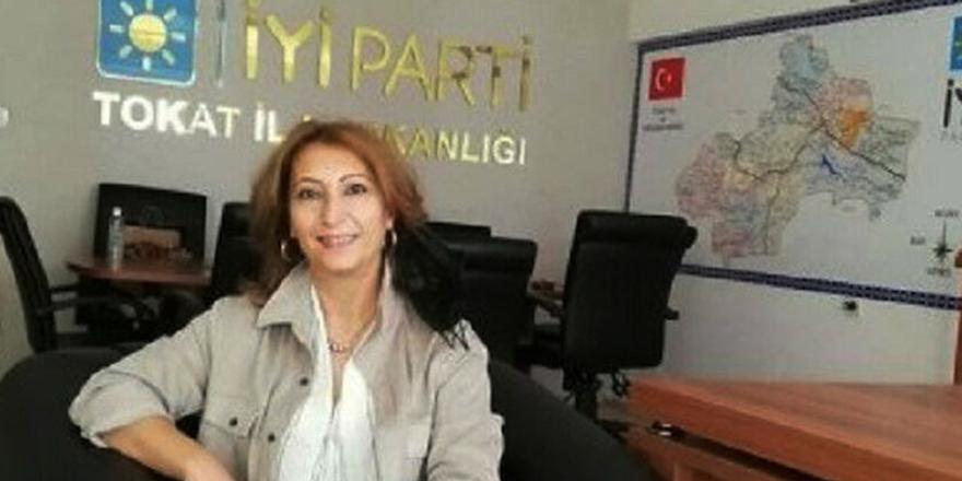Ömer Halisdemir paylaşımı tepki çeken Uğur Songül Sarıtaş, İYİ Parti tarafından disipline sevk edildi