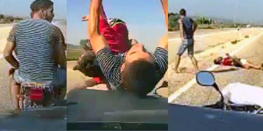 Adana'da feci kaza! Umut Sezik ağır yaralandı...