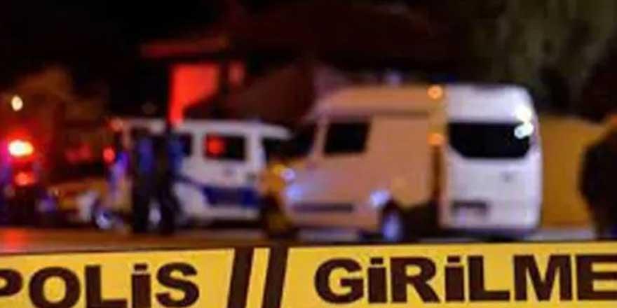 Kayseri'de nişanda kabusu yaşadılar: 13 yaralı
