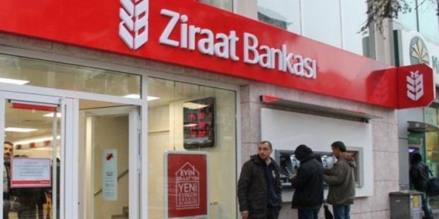 Ziraat Bankası kârında düşüş