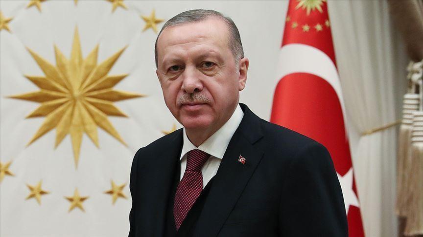 Erdoğan'ın eski tarihli göçmen açıklaması sosyal medyada gündem oldu