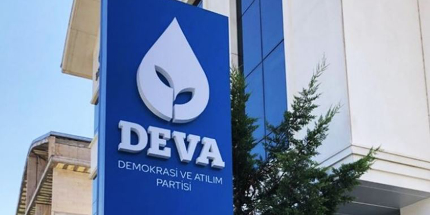 DEVA Partisi'nin kurucularından Abdurrahman Bilgiç siyaseti bıraktı