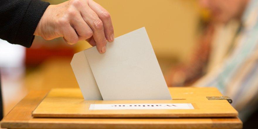 Seçmen kaydım silindi mi? YSK seçmen sorgulama ekranı…