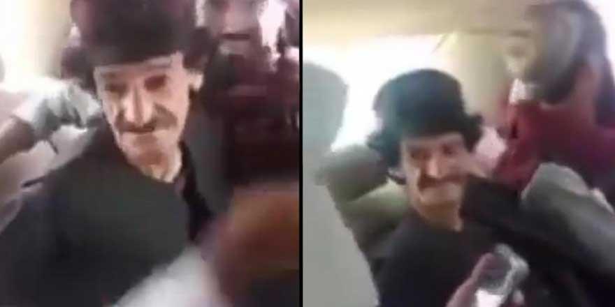 Afganistan'da ünlü komedyen Nazar Muhammed, Taliban tarafından öldürüldü