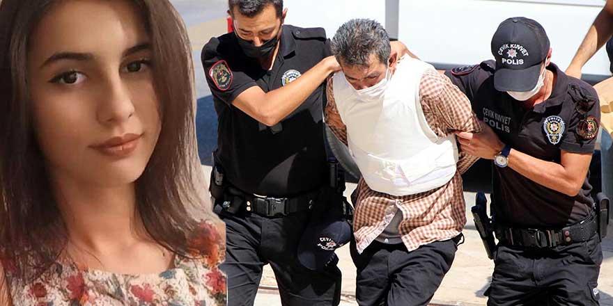 Yağmur Tayhan'ın katil zanlısı Nizam Cansızlar'dan kan donduran ifadeler...