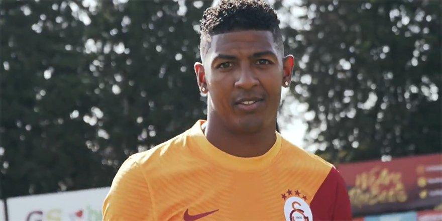 Patrick Van Aanholt resmen Galatasaray'da!
