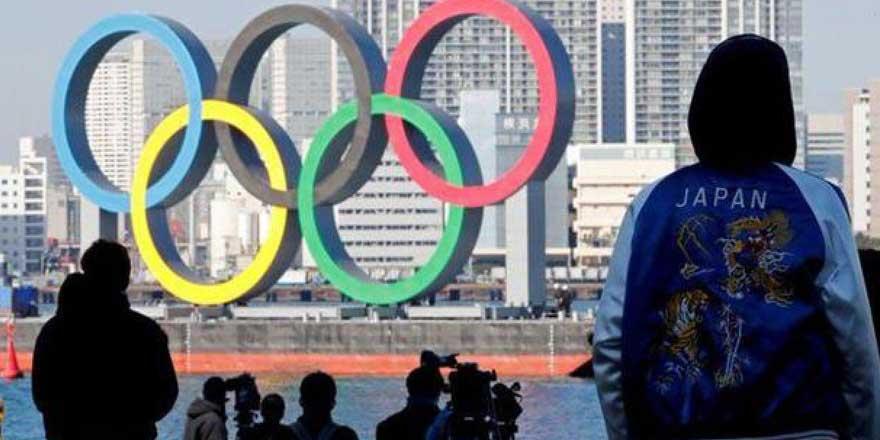 Tokyo Olimpiyatları'nda korona krizi!