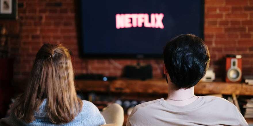 Netflix'ten çalışanlarına aşı zorunluluğu