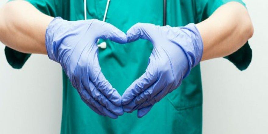 Türkiye'de organ nakli bekleyenlerin sayısı 26 bini geçti