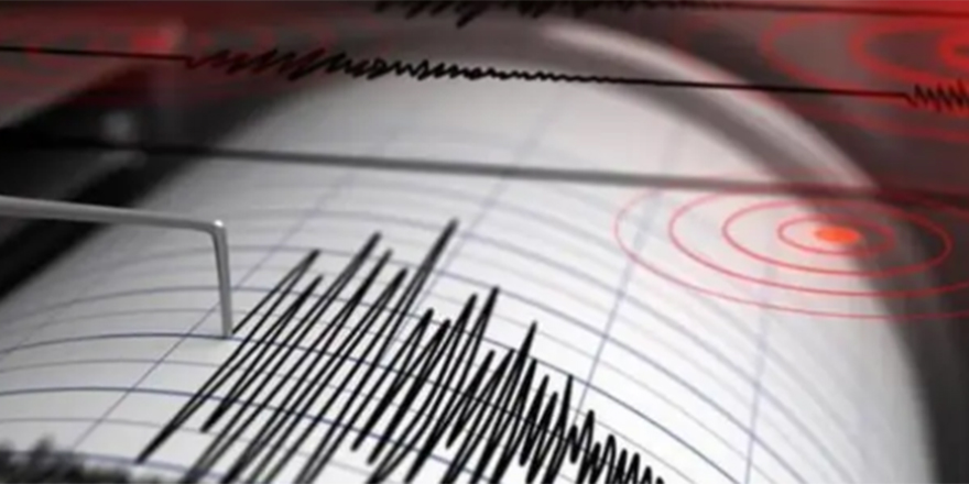 Peru-Ekvador sınırında şiddetli deprem