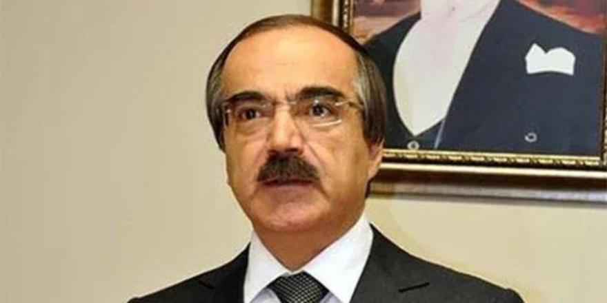 Eski Sakarya Valisi Hüseyin Avni Coş hayatını kaybetti