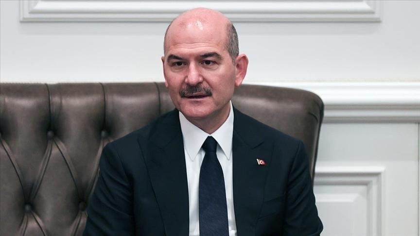 Bakan Soylu: Konya'daki olay Kürt-Türk meselesi değil...