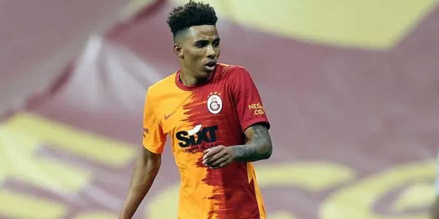 Galatasaray'a kötü haber!