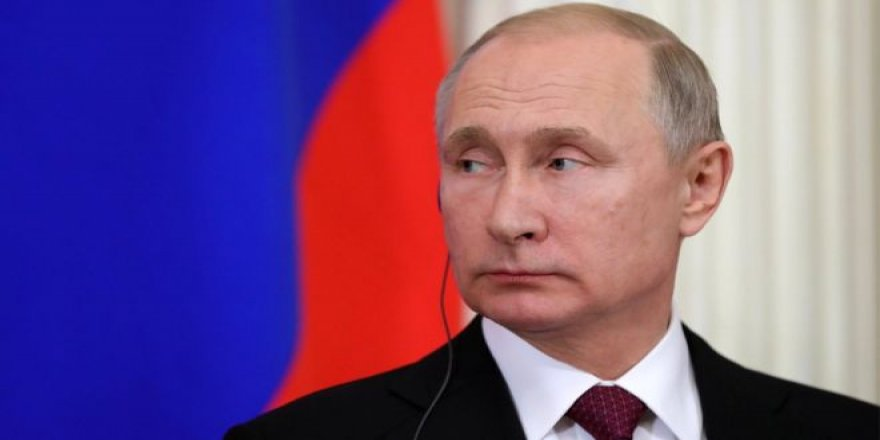 Peskov: Putin'in Game of Thrones'a ayıracak vakti yok