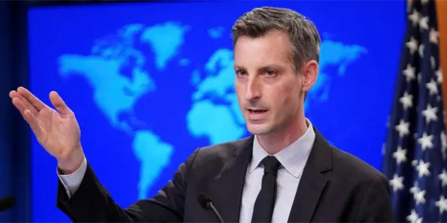 ABD'den 'Afgan göçmenler' açıklaması