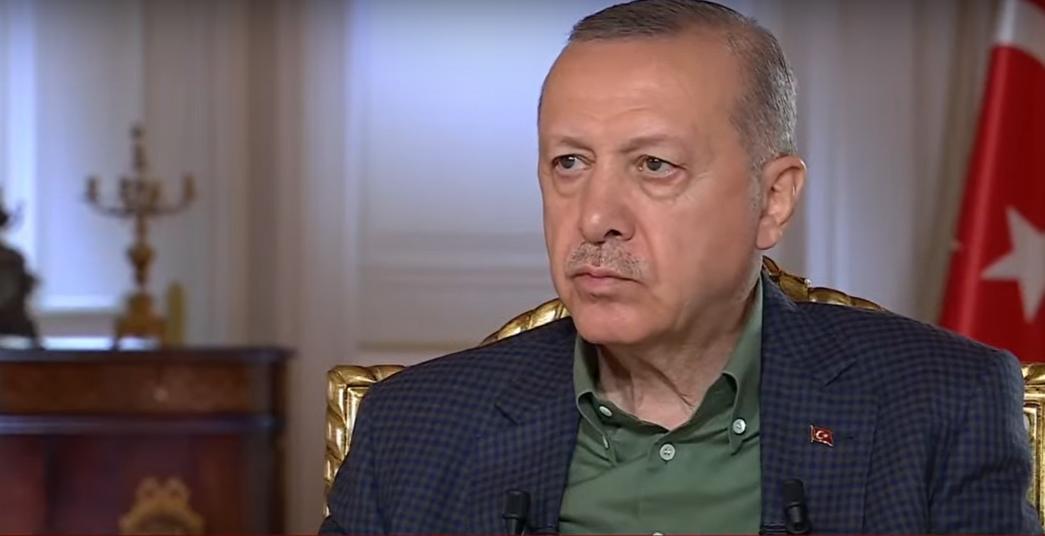 Erdoğan: Faiz oranlarında düşüşe geçiyoruz