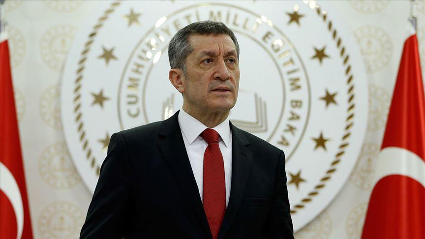 Milli Eğitim Bakanı Ziya Selçuk duyurdu! Telafide yeni dönem başlıyor