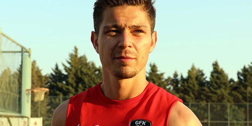 Torgeir Borven: En az 10 gol atacağım