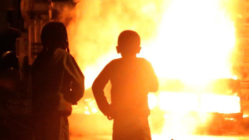 PKK'nın çocuk ve kadın istismarı