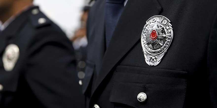 Polis Akademisi'ne 2500 öğrenci alınacak