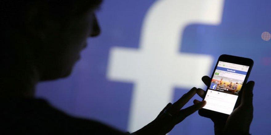 Yeni Zelanda katliamı sonrası Facebook'tan kısıtlama