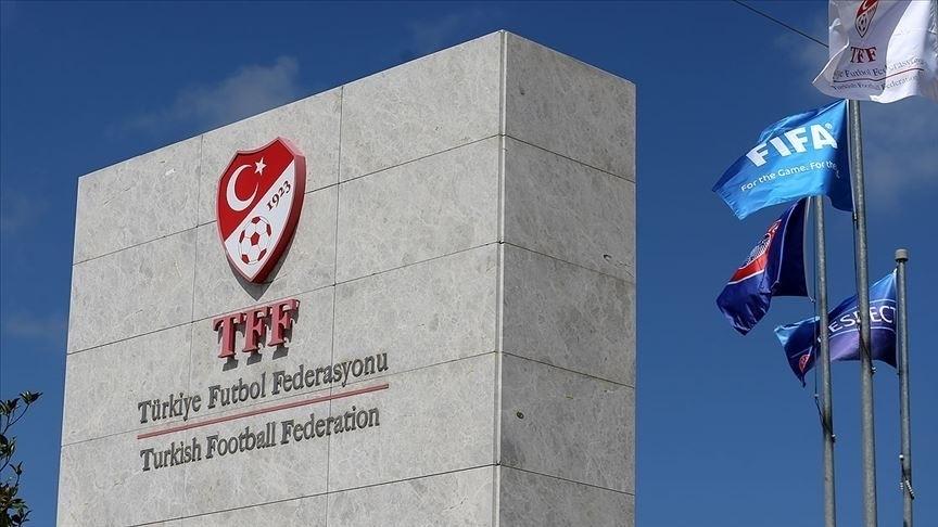 TFF, stadyumlara giriş şartlarını yeniden düzenledi