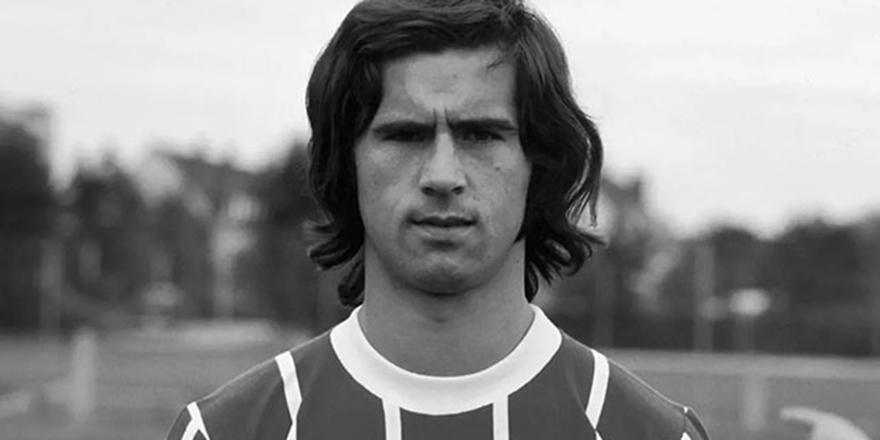 Gerd Müller hayatını kaybetti